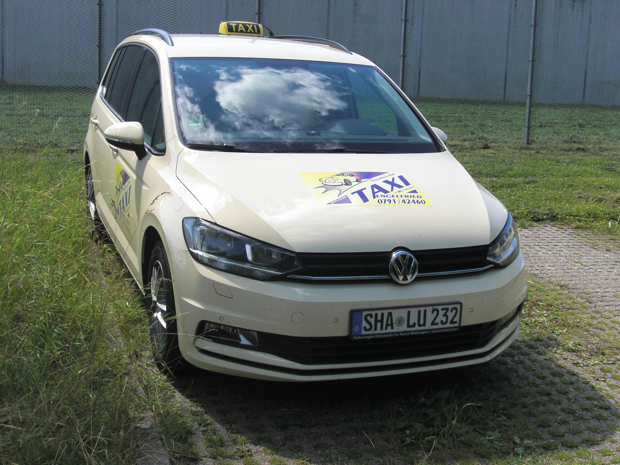 Taxi-Engelfried